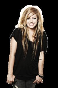 Avril Lavigne PNG File PNG Clip art