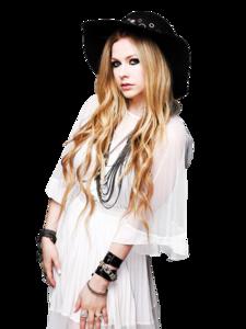 Avril Lavigne PNG Free Download PNG Clip art