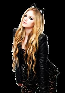 Avril Lavigne PNG HD PNG Clip art
