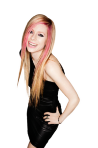 Avril Lavigne PNG Photos PNG clipart