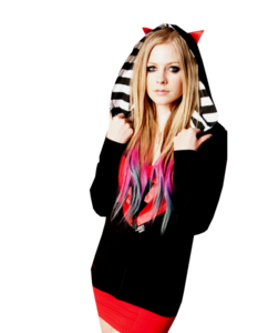 Avril Lavigne Transparent PNG PNG Clip art