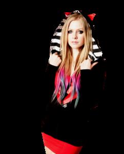 Avril Lavigne Transparent PNG PNG Clip art