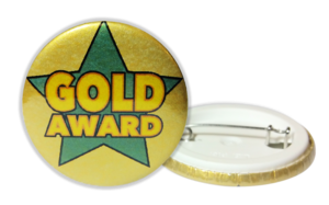 Award Badge PNG Pic PNG Clip art