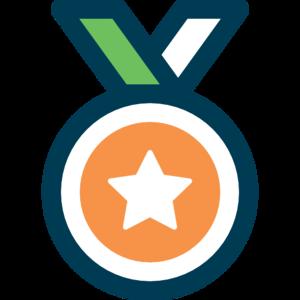 Award Badge PNG Transparent Image PNG Clip art