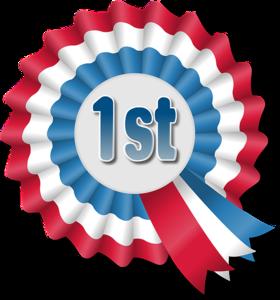 Award Badge Transparent Background PNG Clip art