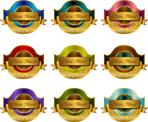 Award Badge Transparent PNG PNG Clip art