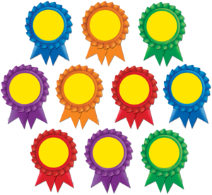 Award Ribbon PNG Image PNG icon