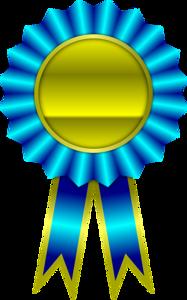 Award Ribbon PNG Pic PNG Clip art
