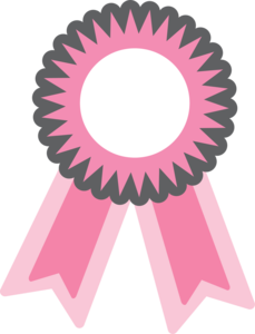 Award Ribbon Transparent Background PNG Clip art