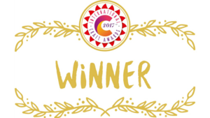 Award Winning Transparent Background PNG Clip art