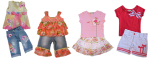 Baby Clothes PNG Pic PNG Clip art