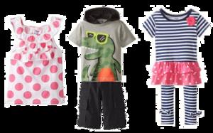 Baby Clothes PNG Transparent PNG Clip art
