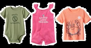 Baby Clothes Transparent Images PNG PNG Clip art