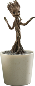 Baby Groot PNG Photos PNG icons