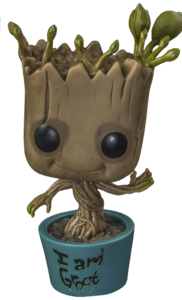 Baby Groot PNG Pic PNG Clip art