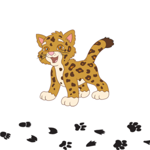 Baby Jaguar PNG Photos PNG clipart
