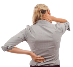 Back Pain PNG Image PNG icon
