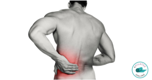 Back Pain PNG Transparent Image PNG icon