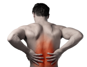 Back Pain Transparent Background PNG clipart