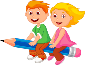 Back To School Kids PNG File PNG Clip art