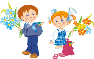 Back To School Kids PNG HD PNG clipart