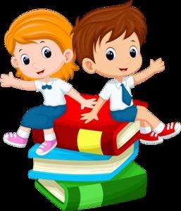 Back To School Kids PNG Image PNG Clip art