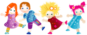 Back To School Kids PNG Photo PNG Clip art