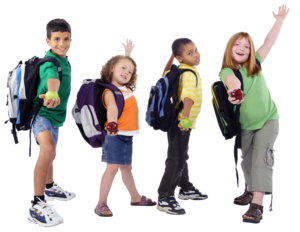 Back To School Kids PNG Photos PNG Clip art