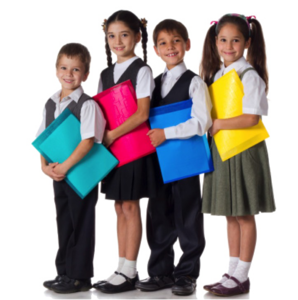 Back To School Kids PNG Pic PNG Clip art