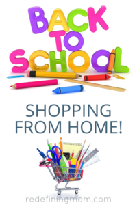 Back To School Shopping PNG Clipart PNG Clip art