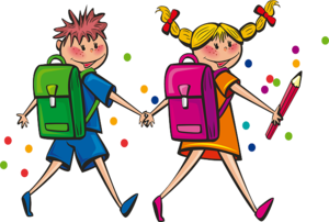 Back To School Shopping PNG Free Download PNG Clip art