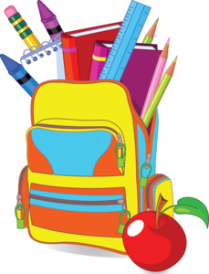 Back To School Shopping PNG Photos PNG Clip art