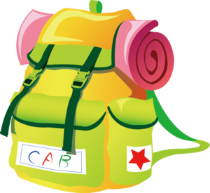 Backpack PNG Free Download PNG Clip art