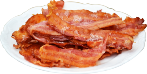 Bacon PNG Clipart PNG Clip art
