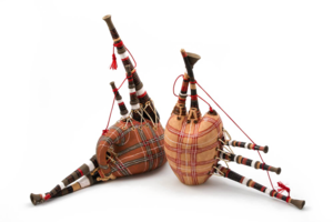 Bagpipes Transparent PNG PNG Clip art