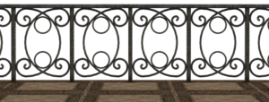 Balcony PNG Photo PNG Clip art