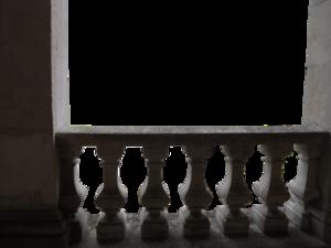 Balcony PNG Transparent Image PNG Clip art
