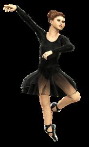 Ballet Dancer PNG Clipart PNG Clip art
