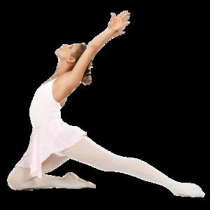 Ballet Dancer PNG Pic PNG Clip art