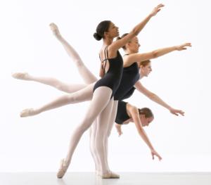 Ballet Dancer PNG Transparent PNG Clip art