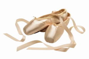 Ballet Shoes PNG Photos PNG Clip art