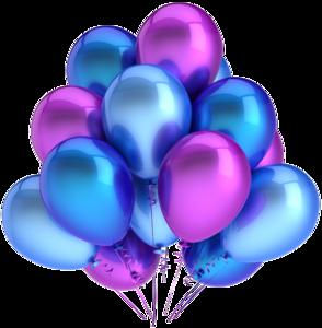 Balloons PNG Clipart PNG Clip art