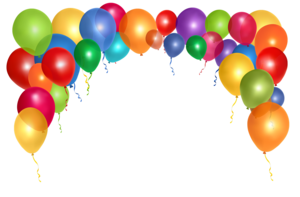 Balloons PNG Free Download PNG Clip art