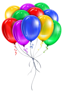 Balloons PNG Image PNG Clip art
