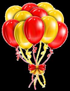 Balloons PNG Photos PNG Clip art