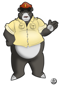 Baloo PNG Image PNG Clip art