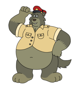 Baloo PNG Transparent HD Photo PNG Clip art