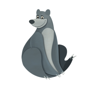 Baloo PNG Transparent Picture PNG Clip art