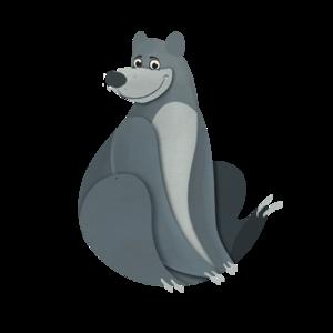 Baloo PNG Transparent Picture PNG Clip art