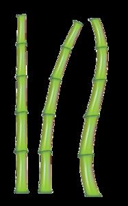 Bamboo Stick PNG Transparent PNG Clip art